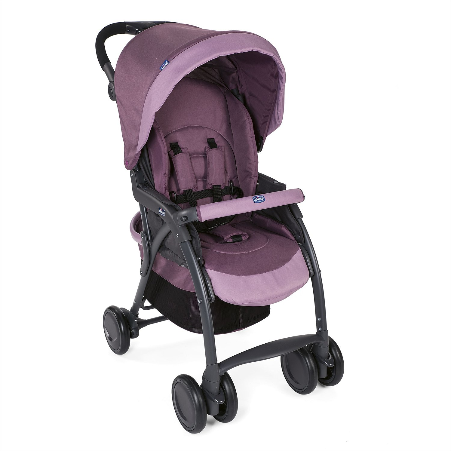 CHICCO SIMPLICITY PLUS TOP LILAC 95503
