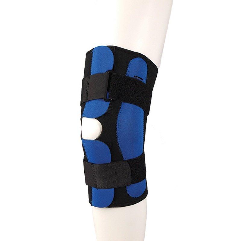 Ортез Fosta для коленного сустава разъемный