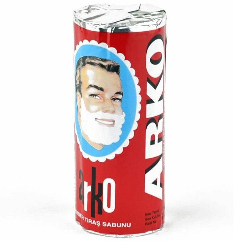 Мыло стик для бритья Arko Shaving Soap