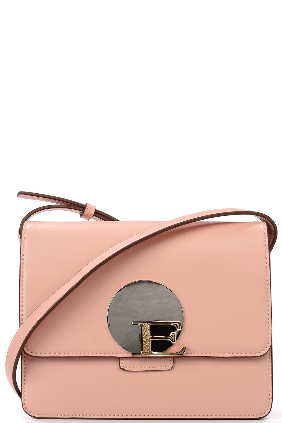 Сумка-клатч женская Ermanno Scervino ESC12400965 розовая