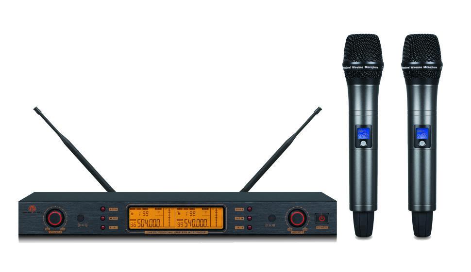 Микрофон Arthur Forty U 9300c