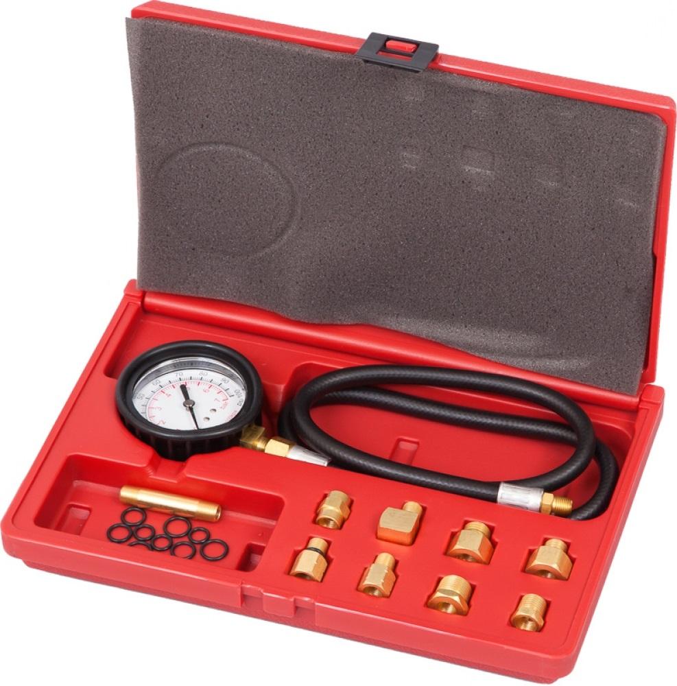МАСТАК Манометр для измерения давления масла,