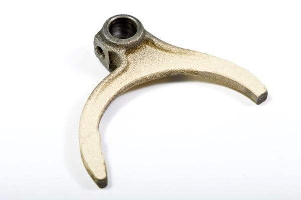 Вилка переключения КПП Peugeot Citroen 1643636780