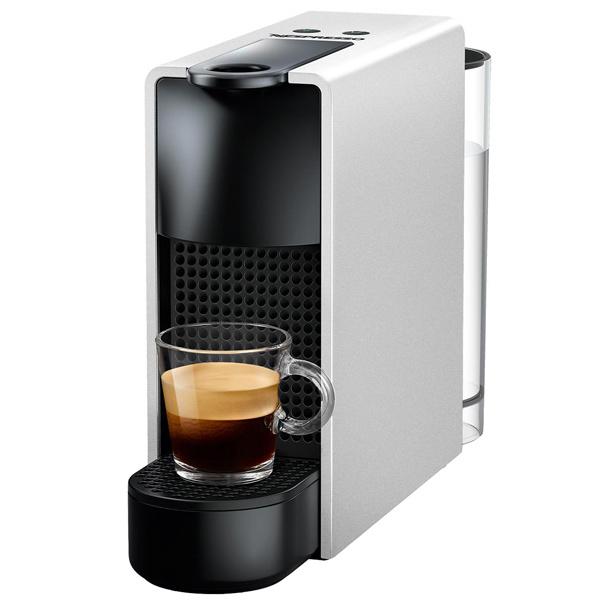 Кофемашина капсульного типа Nespresso Essenza mini C30