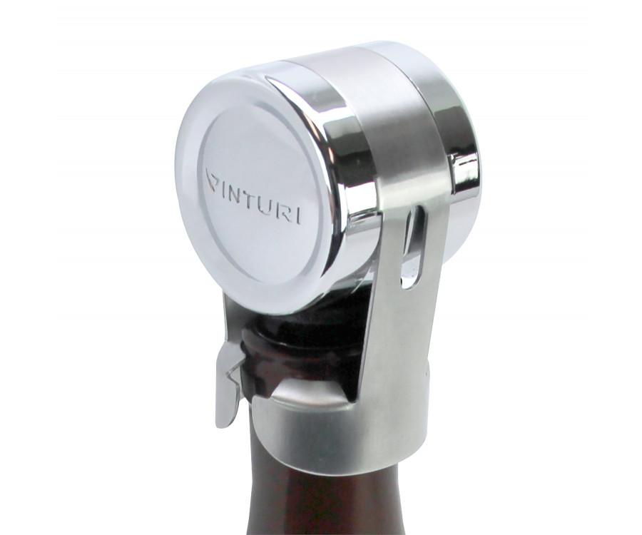 Пробка для шампанского и игристых вин Vinturi