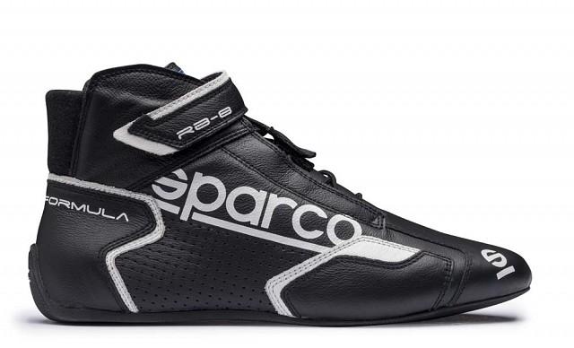 Обувь для автоспорта (FIA) FORMULA RB 8.1,