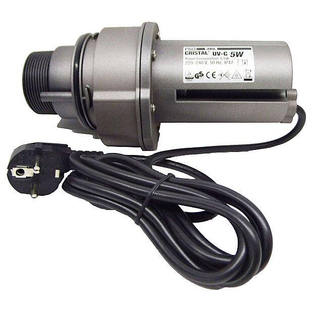 Сменный электрический модуль JBL ProCristal UV