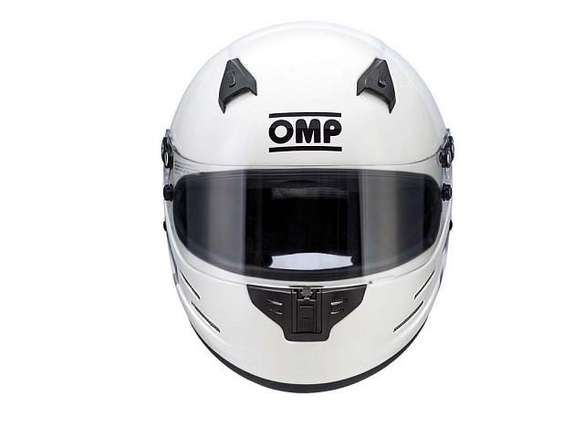 Шлем для автоспорта GP8 EVO закрытый, FIA/SNELL,