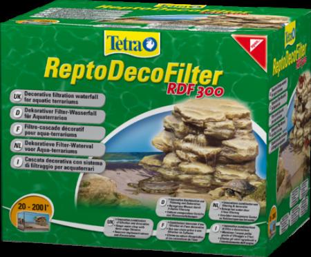 Фильтр для аквариума внутренний Tetra DecoFilter 300,