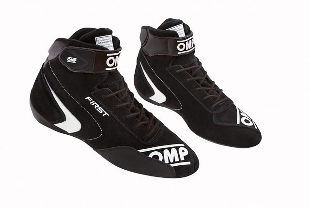 Ботинки для автоспорта FIRST my2020, FIA 8856