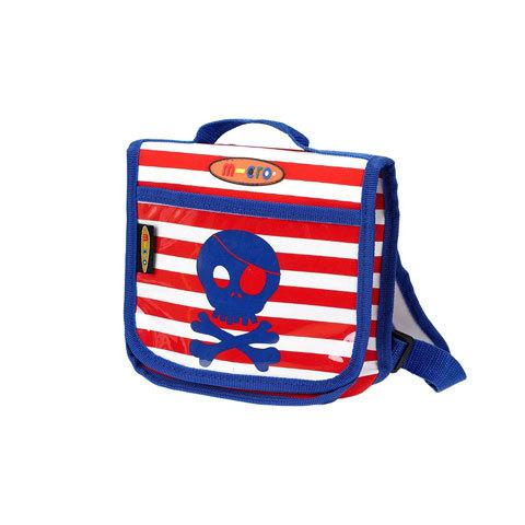 Сумочка рюкзак для самоката Micro. Пират.