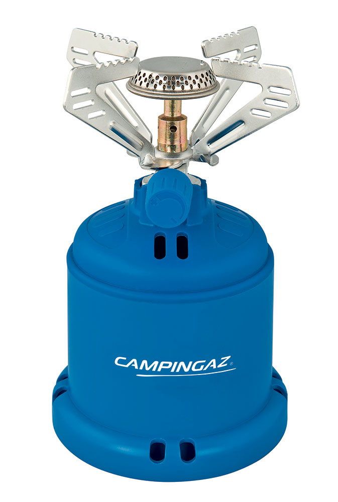 Туристическая плитка CAMPING 206 от Campingaz