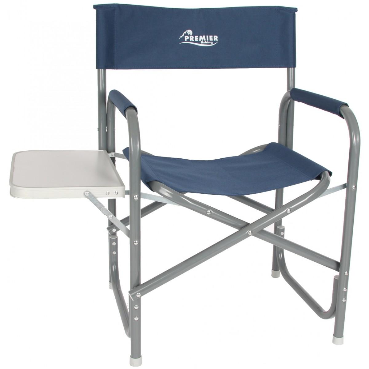 Кресло директорское с откидным столиком (Т-95200S) от Premier Fishing