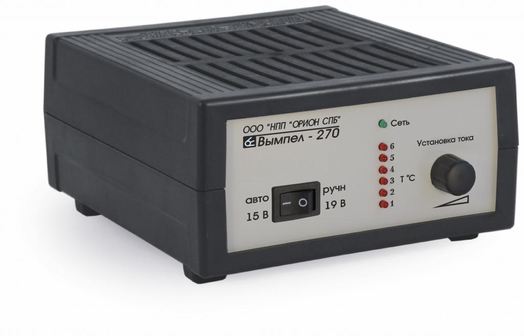 Зарядное устройство ВЫМПЕЛ PW270
