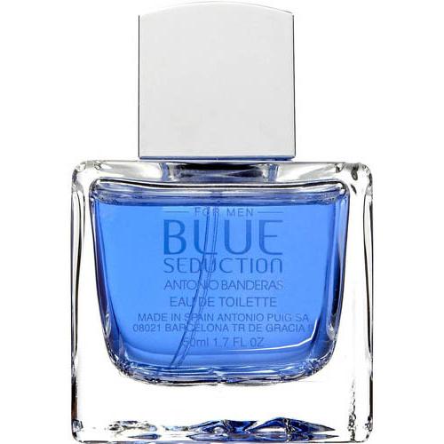 Туалетная вода Antonio Banderas Blue Seduction For Men 50 мл