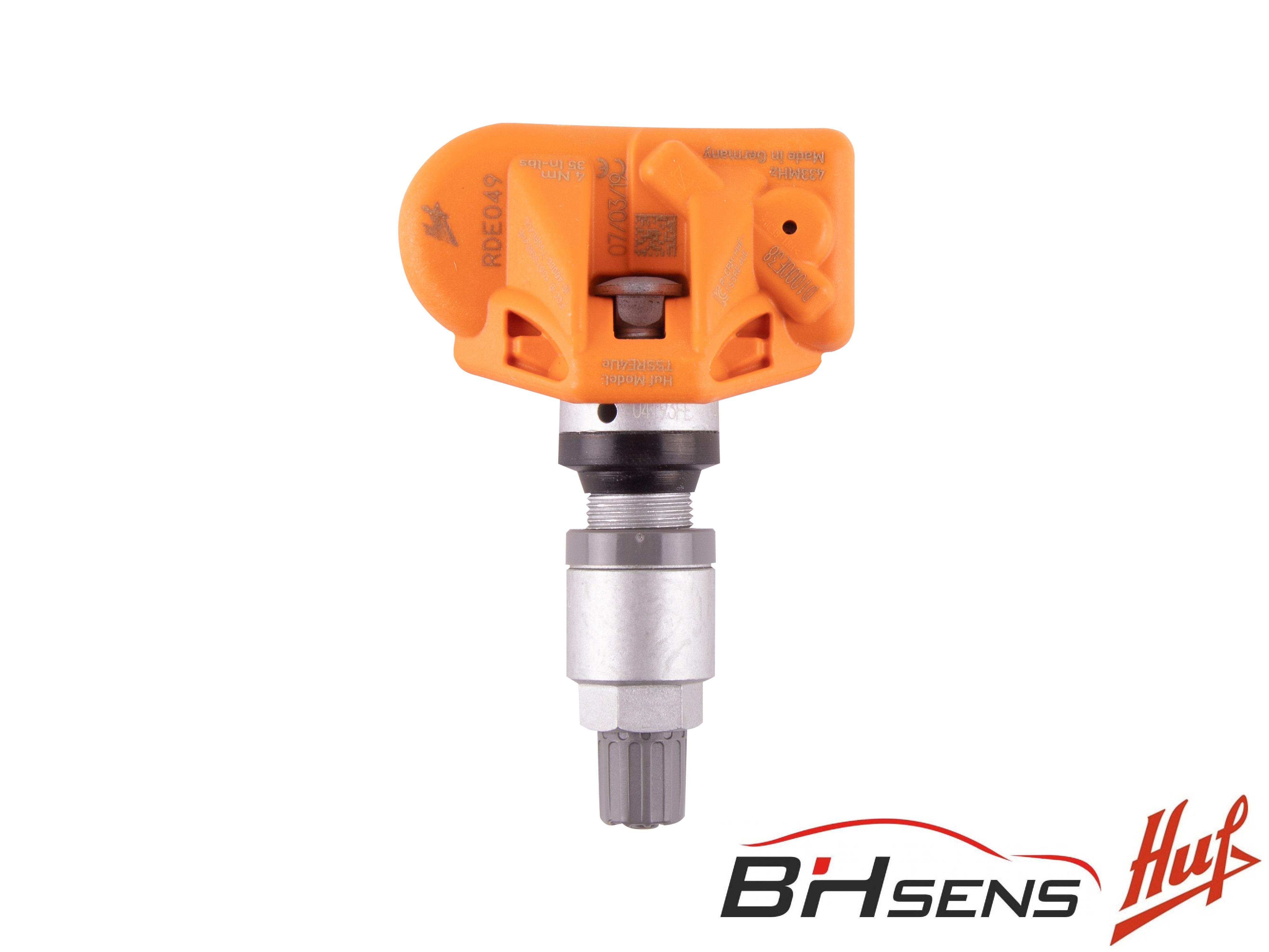 Датчик давления в шинах BH Sens