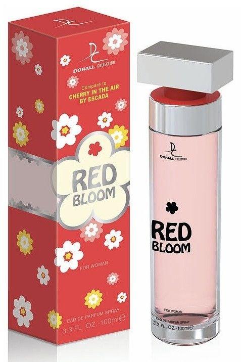 Туалетная вода  Red Bloom Dorall Collection, 100 мл