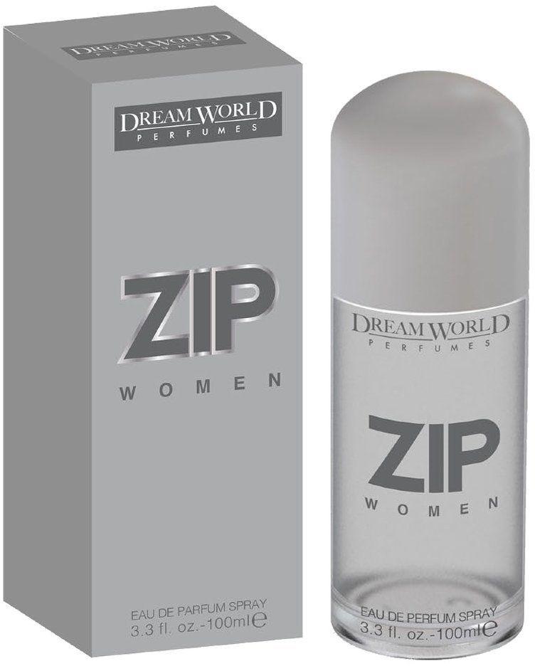 Туалетная вода для женщин  Dream World Zip Woman 100 мл