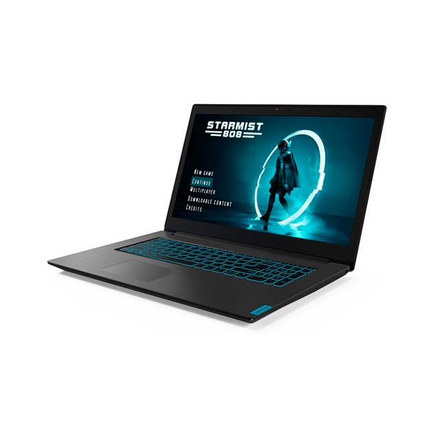 Игровой ноутбук Lenovo IdeaPad L340 17IRH Gaming
