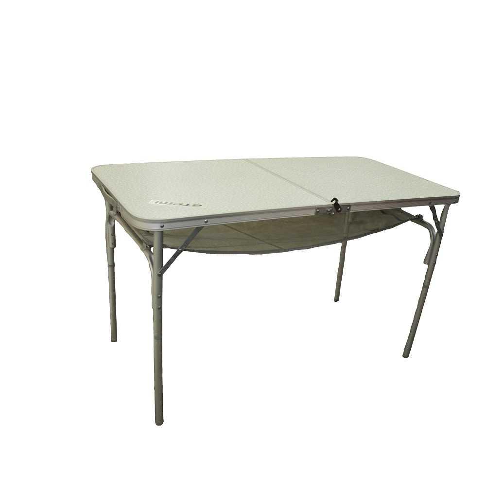 Туристический стол Atemi AFT-400 серый