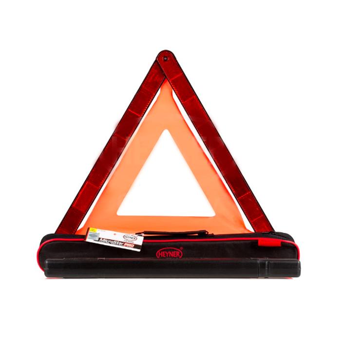Знак аварийной остановки Heyner