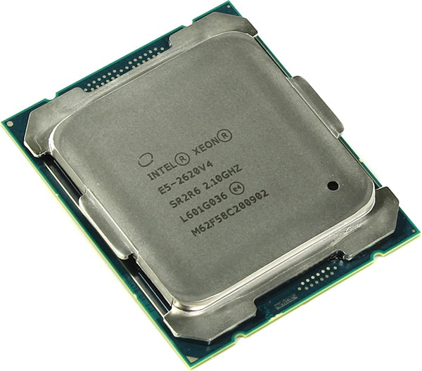 Процессор Intel Xeon E5 2620v4 OEM