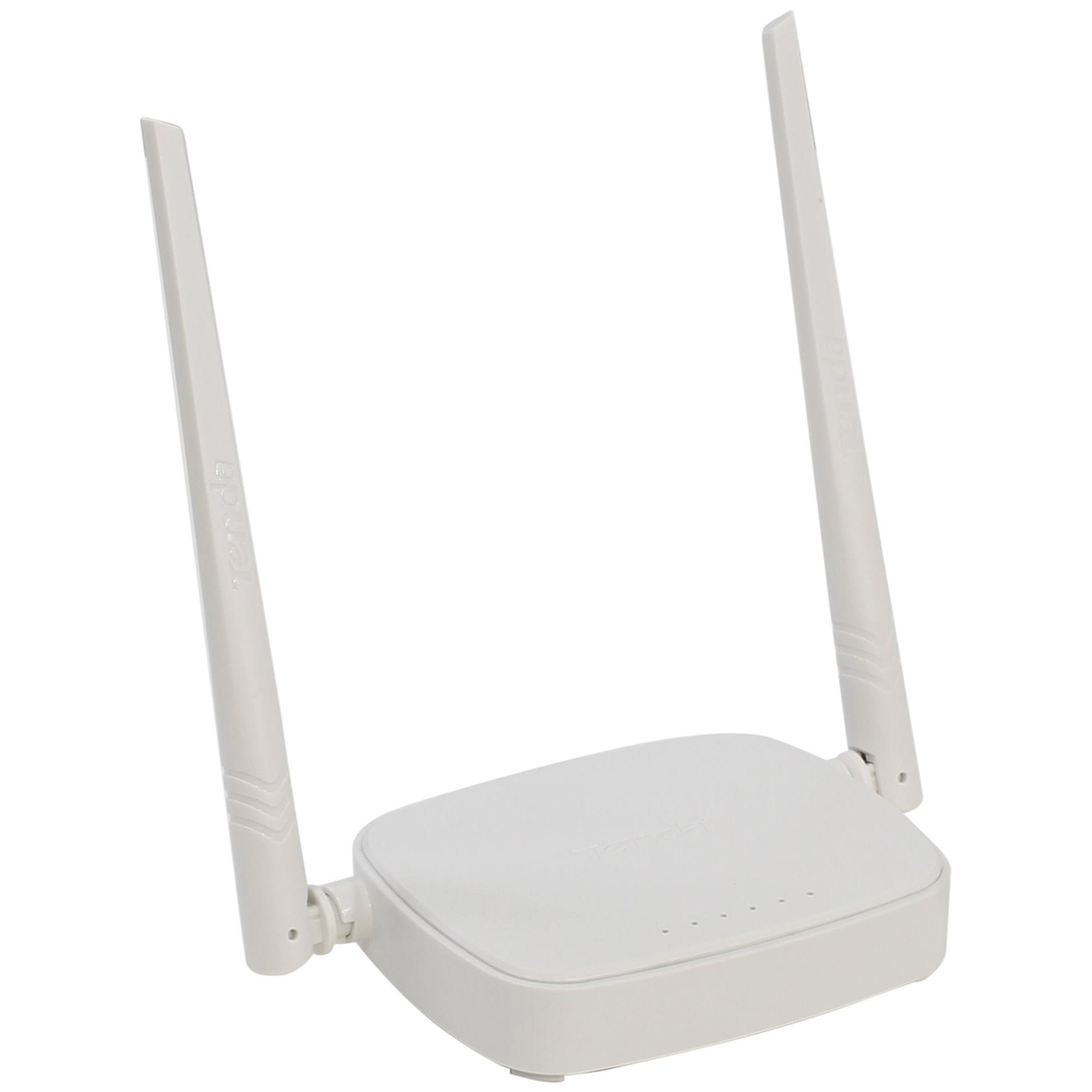 Wi-Fi роутер Tenda N301 White