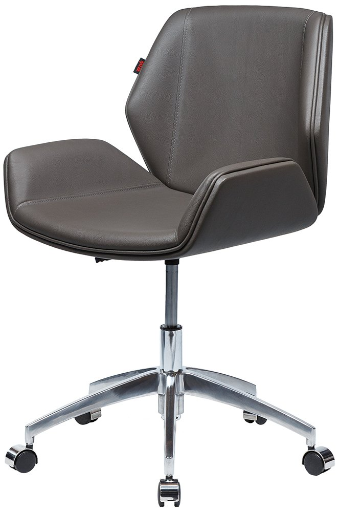 Офисное кресло Raybe JA 339 серое