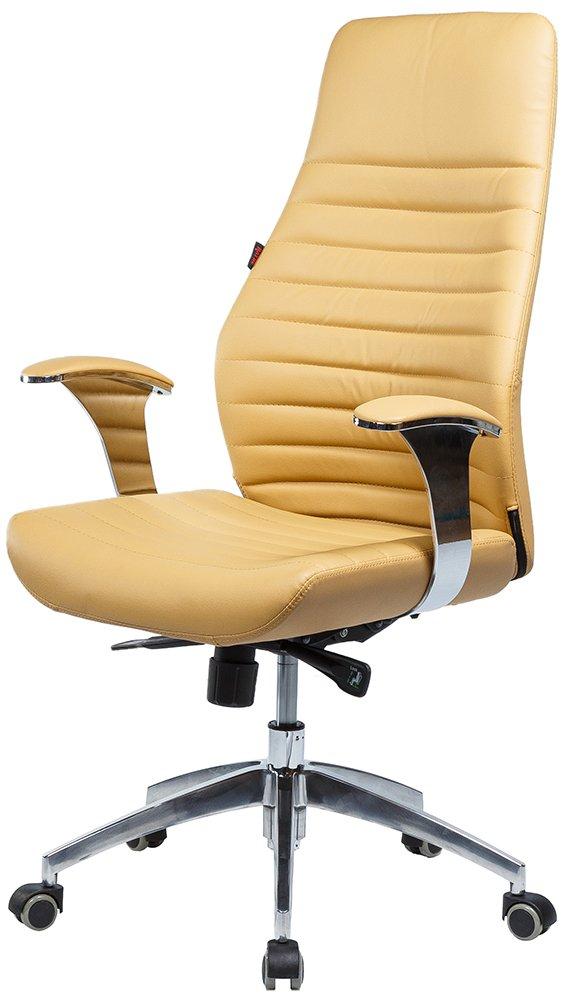 Офисное кресло Raybe JA 106 бежевое