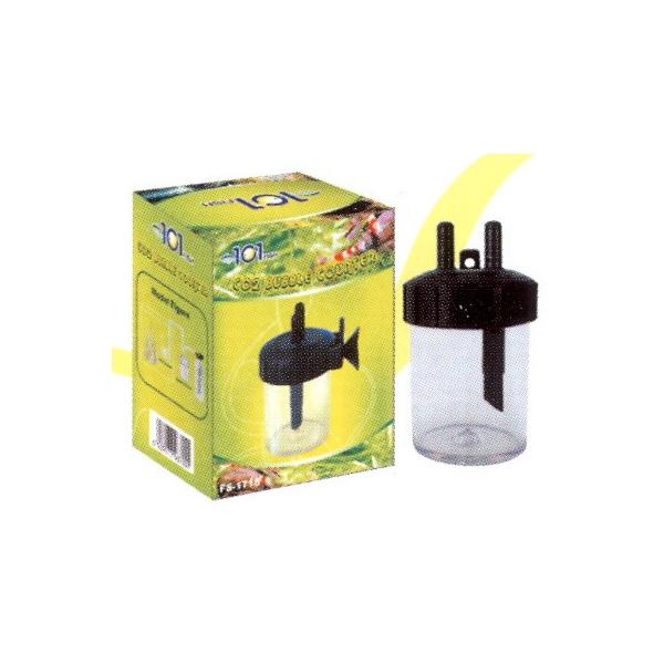 Счетчик пузырьков для системы CO2 AquaPro