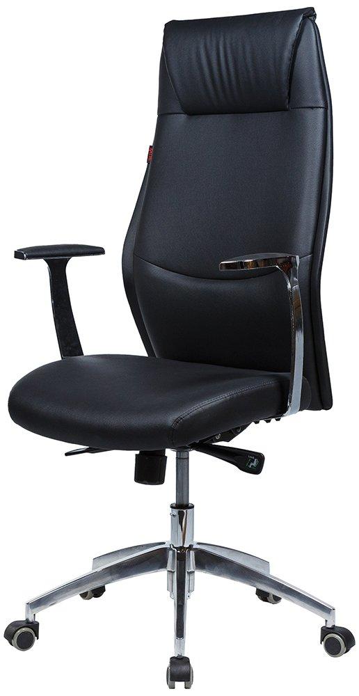 Офисное кресло Raybe JA 16 черное