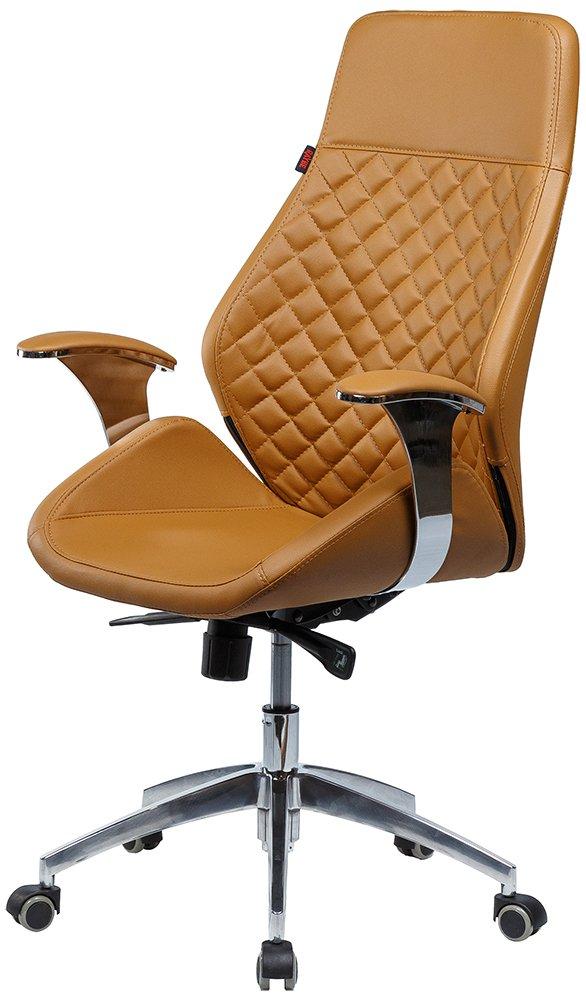 Офисное кресло Raybe JA 80 бежевое