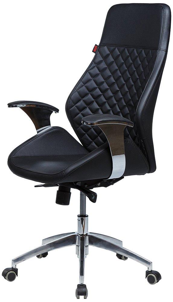 Офисное кресло Raybe JA 80 черное