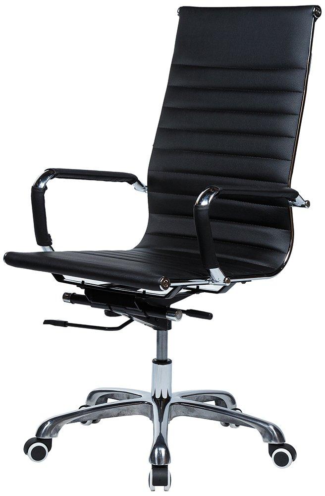 Офисное кресло Raybe HE 56 черное