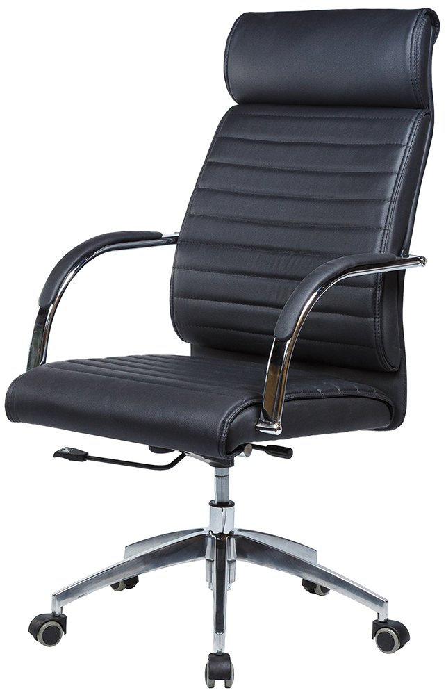 Офисное кресло Raybe JA 36 черное
