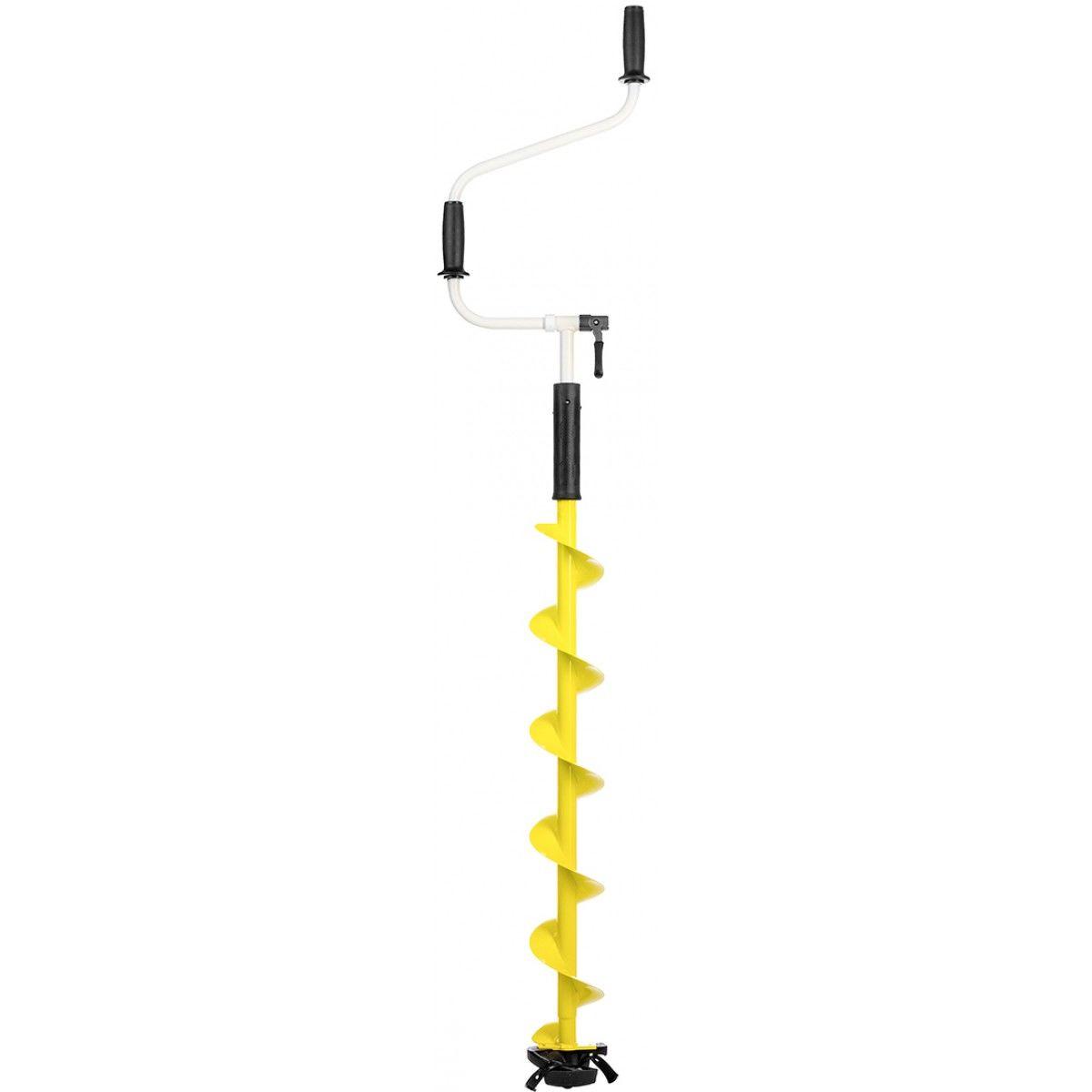 Ледобур ICEBERG-ARCTIC 130(L)-1900 v3.0 от Тонар