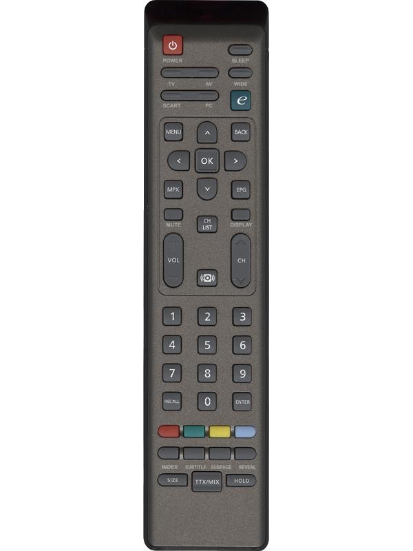Пульт Huayu для Acer RC 48KEY AT2230