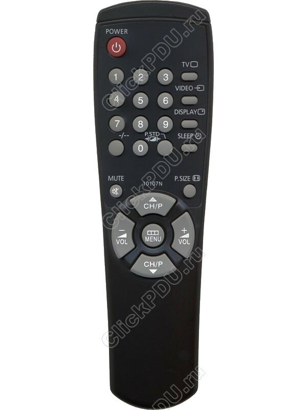 Пульт Huayu для Samsung AA59 10107N (ic)