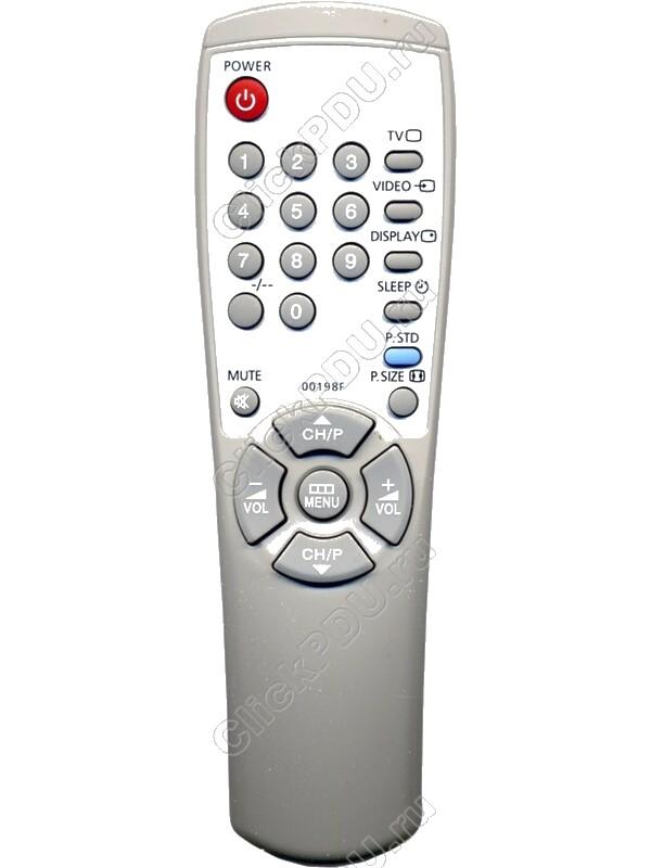 Пульт Huayu для Samsung AA59 00198F (ic)