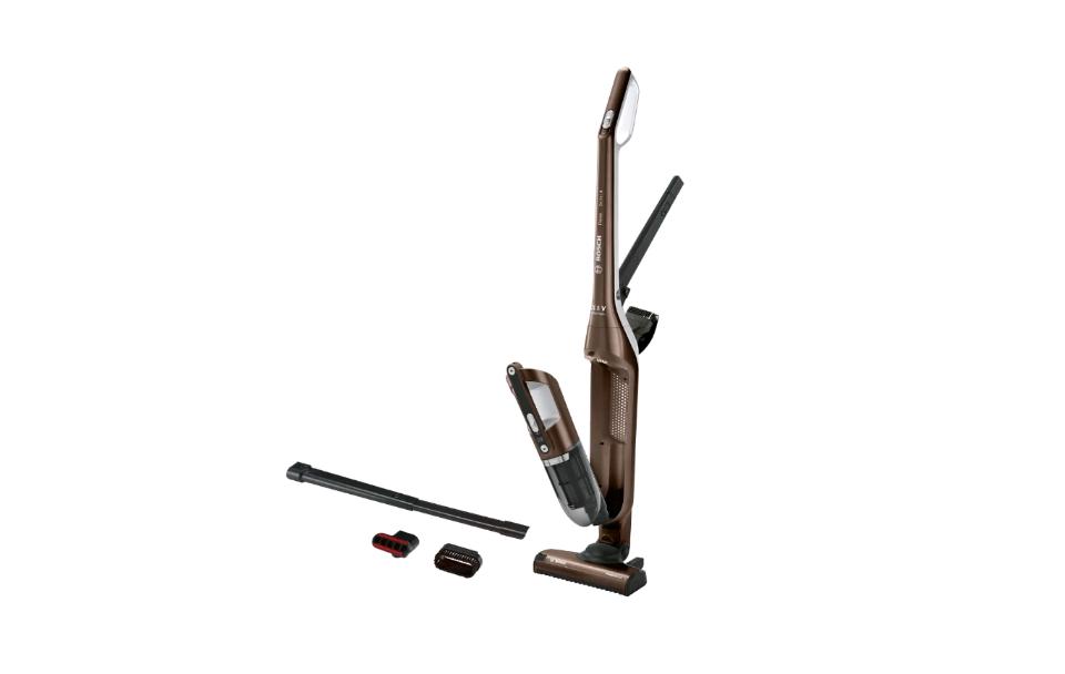 Вертикальный пылесос Bosch Flexxo BCH3K210