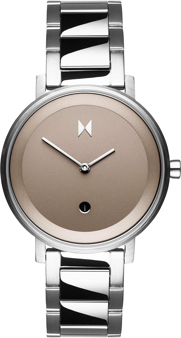 Наручные часы кварцевые женские MVMT D-MF02 фото