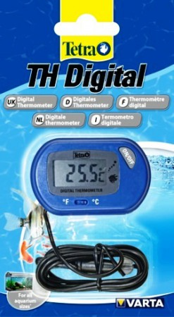 Термометр для аквариума Tetra TH Digital Thermometer