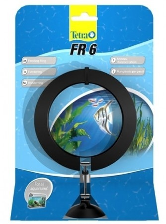 Кормушка для рыбок Tetra FR6 Feeding Ring