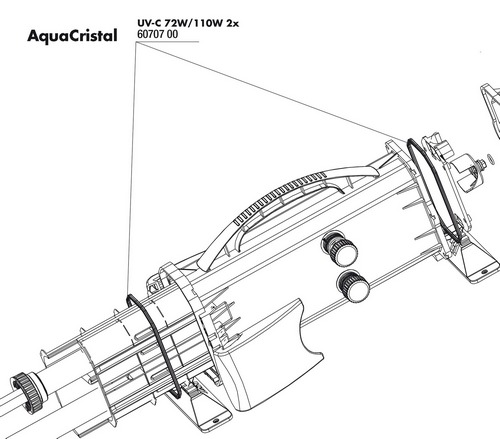 Уплотнительные прокладки для корпуса JBL casing seal