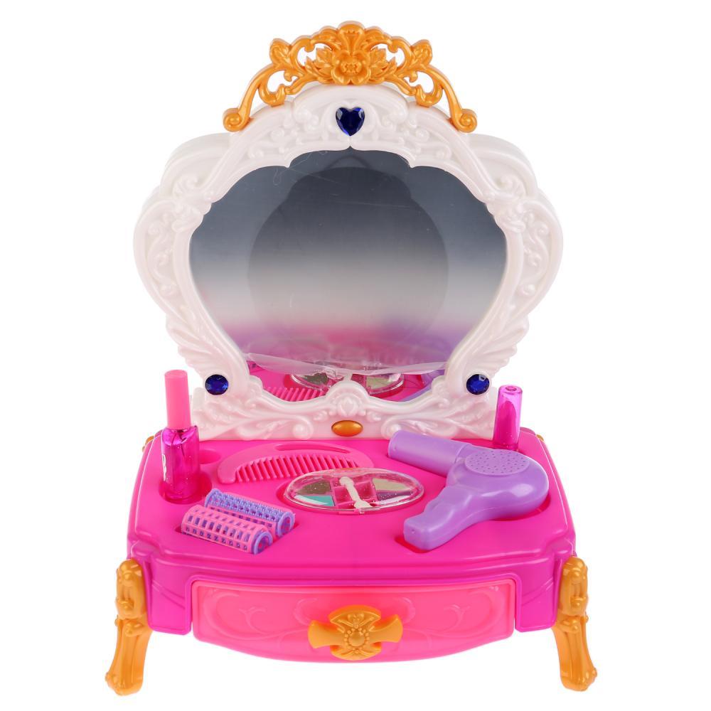 Игровой набор Shantou Gepai Туалетный столик B1446802