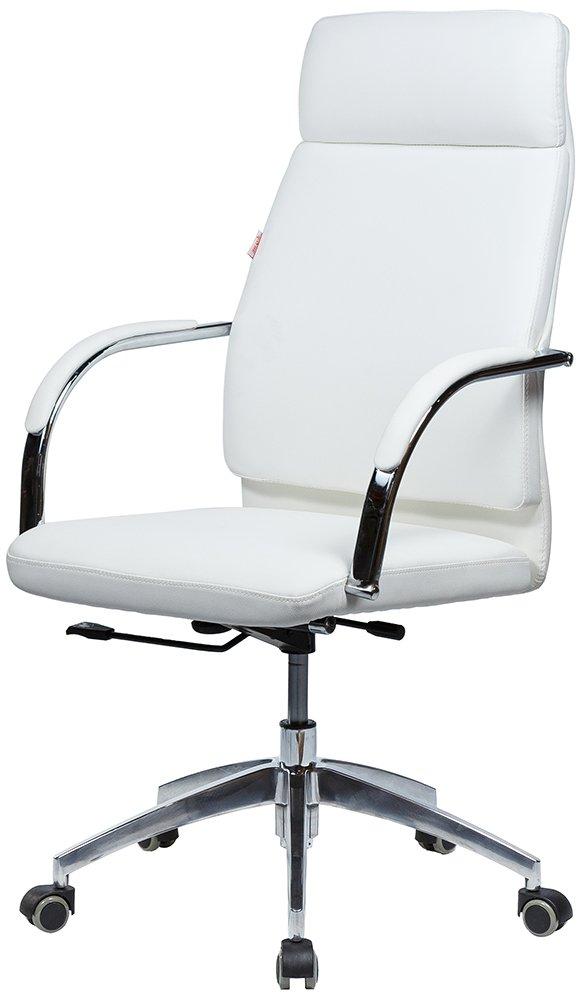Офисное кресло Raybe JA 13 белое