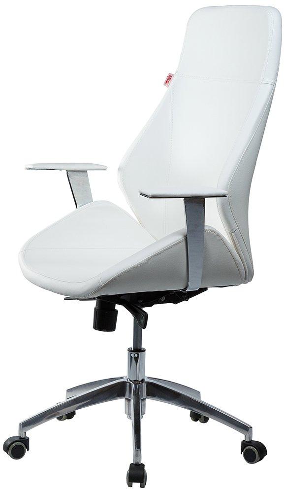 Офисное кресло Raybe JA 10 белое
