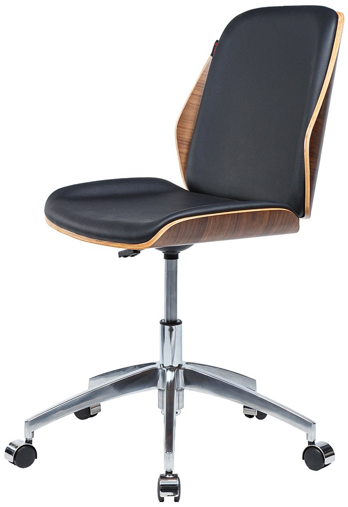 Офисное кресло Raybe JA 531 черное