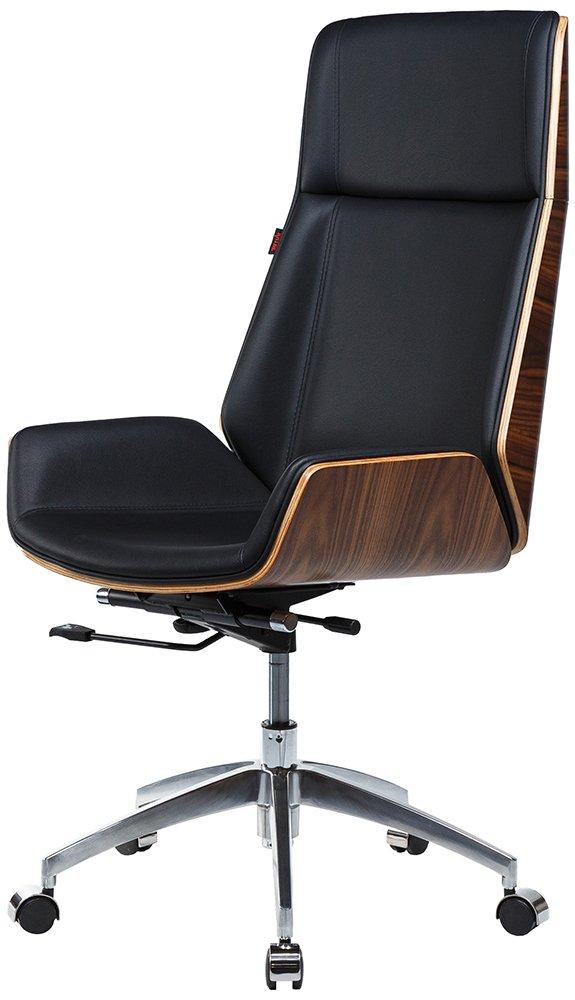 Офисное кресло Raybe HE 534A черное