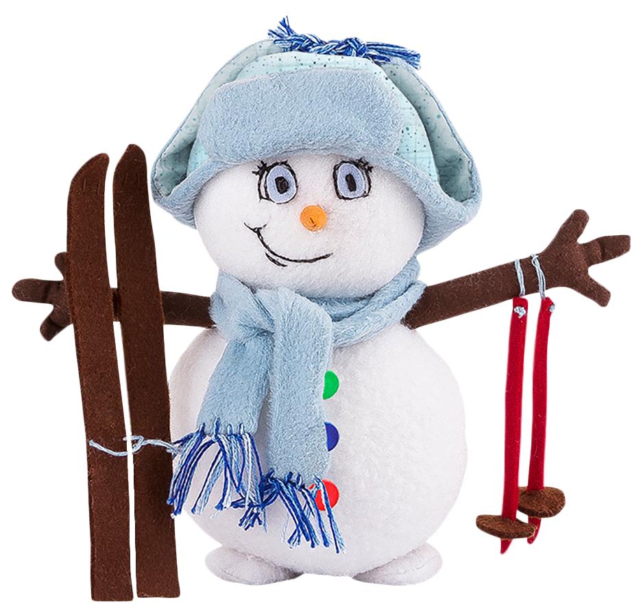Набор для шитья Miadolla Снеговик NY-0117